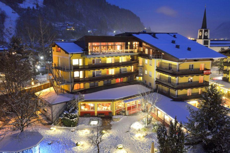 Hotel Der Schütthof 3*