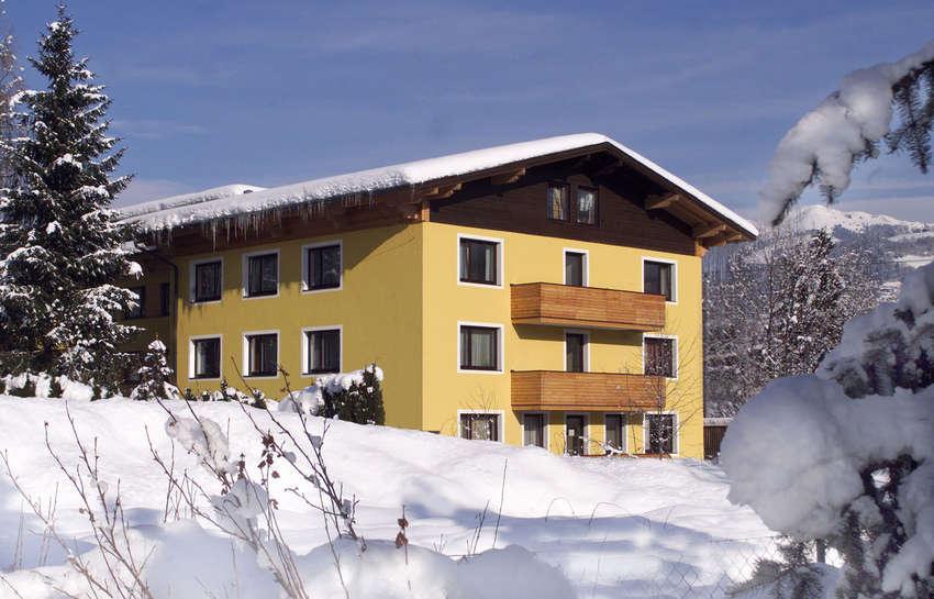 Gästehaus Latini 3*