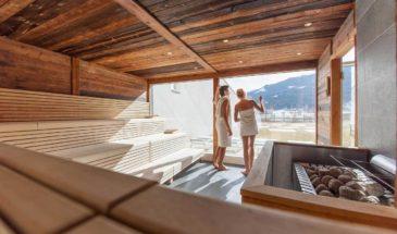 Tauern Spa Superior resort hotel 4****Lux | Kaprun/Zell am See