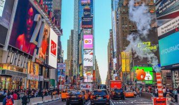 NEW YORK – WASHINGTON