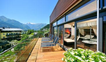 Hotel Der Schütthof, Zell am See | Austrija