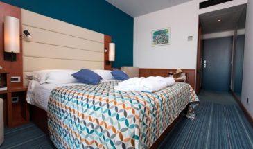 Hotel Kornati · Biograd na Moru – Ilirija Biograd Hoteli