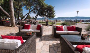 Hotel Ilirija · Biograd na Moru – Ilirija Biograd Hoteli