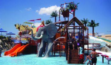 Terme Olimia – Ljetna vodena zabava