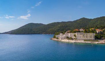 Hotel Aminess Lume 4* , Brna, otok Korčula
