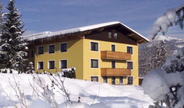 Gästehaus Latini *** Zell am See Schüttdorf