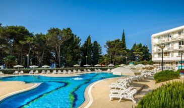 Hotel Aminess Laguna 3* , Novigrad (Istra)