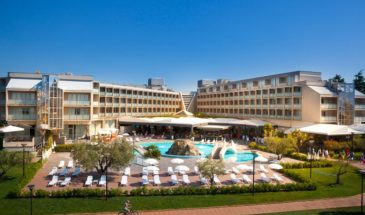 Hotel Aminess Maestral 4*, Novigrad (Istra)