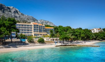Hotel Aminess Grand Azur 4* , Orebić, poluotok Pelješac